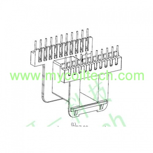 Transformer bobbin seller
